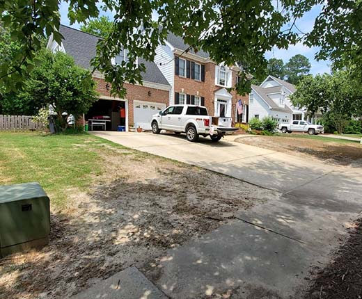Sod Installer Solving Lawn Challenges