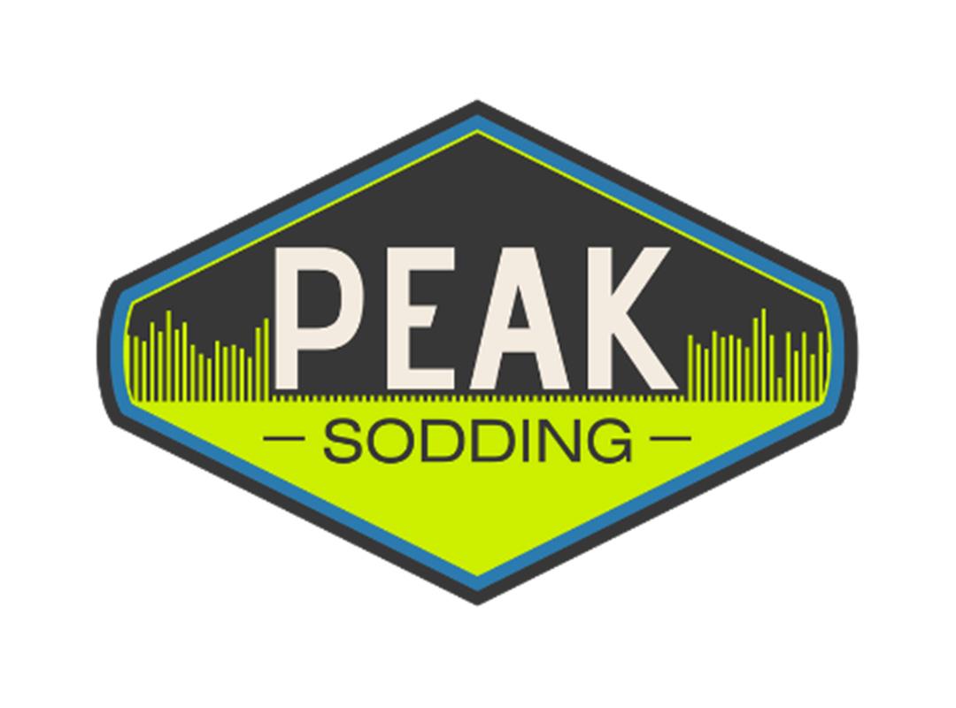 Peak Sodding of Southern Wake County